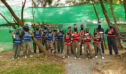 Club 11 BB Gun and Paintball