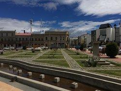 Plaza Fundacional