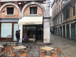 Barcollo - Venezia Erbaria