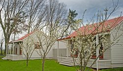 Terracotta Lodge & Cottages