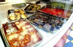 Pizzeria Scacciapensieri Di Lo Iudice P. C SNC