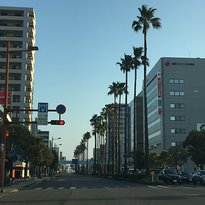 Tachibana Street