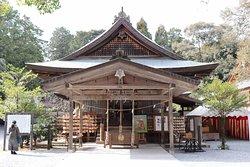 Inoyagu Shrine