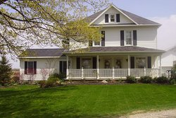 Memory Lane Bed and Breakfast