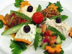 Istanbul Restaurant Bar & Grill Beverley