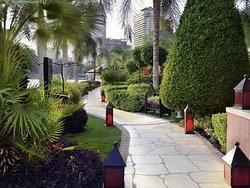 Sofitel Cairo El Gezirah