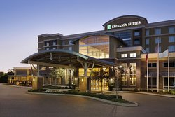 Embassy Suites by Hilton Jackson - North/Ridgeland