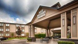 Best Western Premier Plaza Hotel & Conference Center