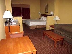 Mayport Inn & Suites