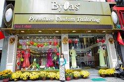 Byfas Premium Tailor