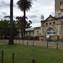 Western Australian Medical Museum