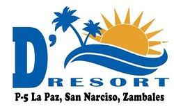 D'Resort La Paz