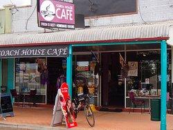 Coach House Cafe