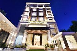 Hotel DNR Pride