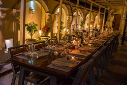 The Vesper Cafe & Restaurant