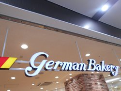 German bakery Hyakubangai