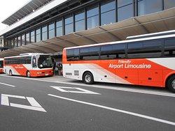 Airport Transport Service Co., Ltd.