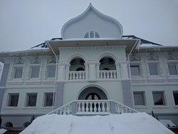 House of Merchant Zeleyshhikov