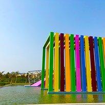 旗津海岸公园