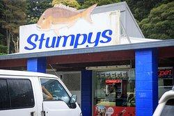 Stumpy's Takeaways