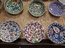 Bezirhane Pottery