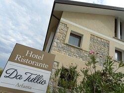 Ristorante Hotel Da Tullio