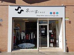 SurfStage