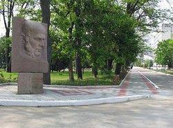 Monument to Pirogov