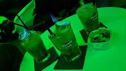 Mint Mojito bar