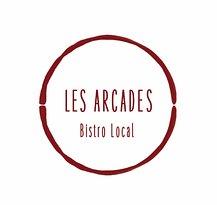 Les Arcades Bistro Local