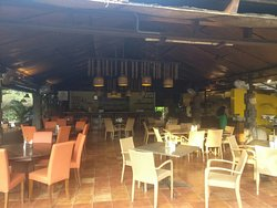 Delightful,Peaceful Beach Restraunt and Superb Food Quality