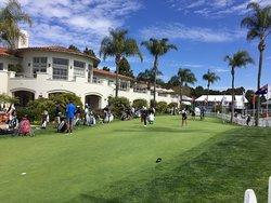 LPGA Tour Tournament on Aviara Golf Course