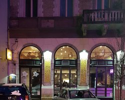 Buddies Burger Somogyi Béla utca 8.