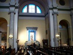 Chiesa dei Santi Nazaro e Celso alla Barona