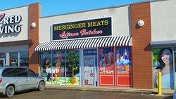 Messinger Meats - Artisan Butcher Bistro & Cafe