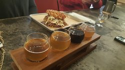 Orthocity Brewery & Smokehouse