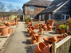 Whichford Pottery