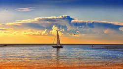 Gulf Breeze Sailing