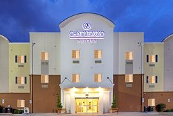 Candlewood Suites - Pueblo North