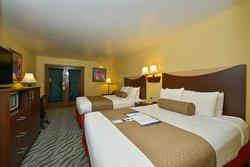 Best Western Plus Rio Grande Inn