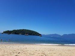 Conceicao de Jacarei Beach