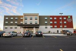 Holiday Inn Express & Suites - Kirksville - University Area