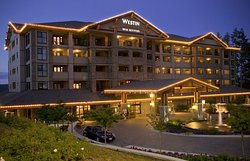 Westin Bear Mountain Victoria Golf Resort & Spa
