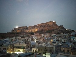 Probably the best place to stay in Jodhpur