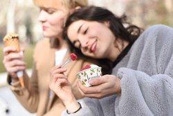 Fragola Ice Cream Shop