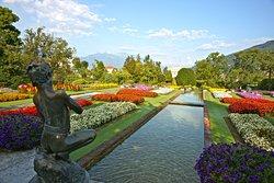 Jardins Botaniques De Villa Taranto