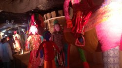 Best place in Chandigarh