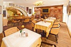 Goldener Adler Restaurant