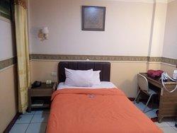 Kurnia Perdana Hotel