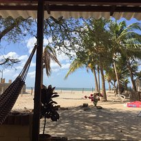 Los Cocos Beach House